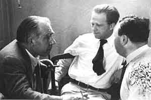 Quantum Physics: Werner Heisenberg, Niels Bohr and Wolfgang Pauli (Quantum Theory Physicists)