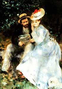 Pierre August Renoir (1841 - 1919)