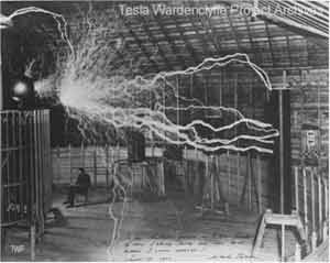 Nikola Tesla Physics Wsm Explains Nikola Tesla Inventions