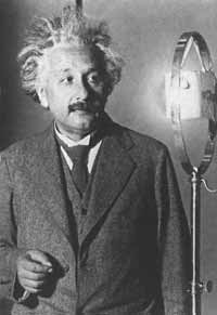 Albert Einstein Biography and Pictures: Albert Einstein on Quantum Theory: 'All these fifty years of conscious brooding have brought me no nearer to the answer to the question, 'What are light quanta?' Nowadays every Tom, Dick and Harry thinks he knows it, but he is mistaken.'