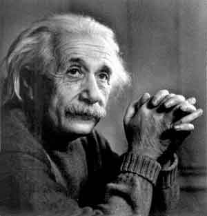 Albert einstein biography pictures