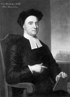 Summary of Book: Chapter Nineteen on George Berkeley