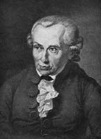 Summary of Book: Chapter Twenty Three on Immanuel Kant