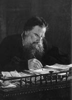 Summary of Book: Chapter Twenty Six on Leo Tolstoy