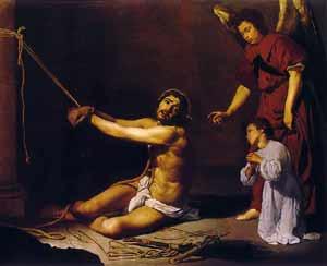 Christianity / Jesus Christ: Velazquez
