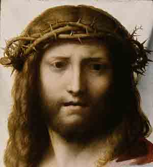 Christianity / Jesus Christ: Corregio