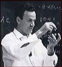 Quantum Physics: Paul Dirac: Explaining Positrons (antimatter) of