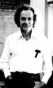 (Richard Feynman, 1985) 'When experiments were made with very weak light hitting photomultipliers, the wave theory collapsed: as the light got dimmer and dimmer, the photomultipliers kept making full sized clicks - there were just fewer of them. Light behaves as particles. This state of confusion was called the 'wave/particle duality' of light.'