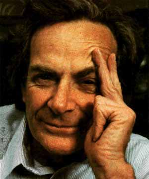 Quantum Physics: Richard Feynman Biography