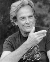 Quantum Physics: Richard Feynman Biography: Princeton University