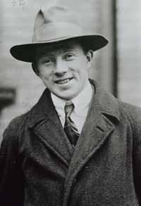 (Werner Heisenberg, 1963) 'The problems of language here are really serious. We wish to speak in some way about the structure of the atoms .. But we cannot speak about atoms in ordinary language.'
