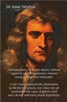 Sir Isaac Newton: Physics Online Gift Shop