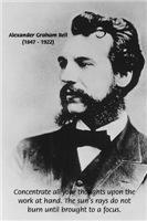 Famous Scientists Onine Gift Shop: Alexander Graham Bell