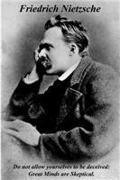 Friedrich Nietzsche, Philosopher: Quotations from Beyond Good and Evil, The Greeks.