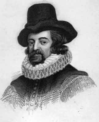 Philosophy Of Science Sir Francis Bacon Biography Quotes