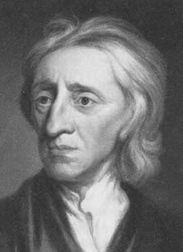 (John Locke) 'The people cannot delegate to government the power to do anything which would be unlawful for them to do themselves.'