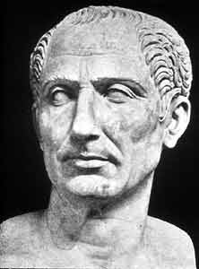 'In war, events of importance are the result of trivial causes.'  (Julius Caesar)