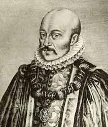 'We should be similarly wary of accepting common opinions; we should judge them by the ways of reason not by popular vote.' (Michel de Montaigne)