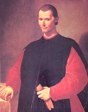'There is nothing more difficult to plan, more doubtful of success, more dangerous to manage than the creation of a new system. The innovator has the enmity of all who profit by the preservation of the old system and only lukewarm defenders by those who would gain by the new system.' (Niccolo Machiavelli)