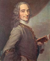 'Common sense is not so common.' (Voltaire)