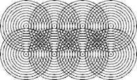 Wave Structure of Matter - Solid Bodies from Waves in a Rigid Space